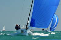 2013 Key West Race Week E 1176