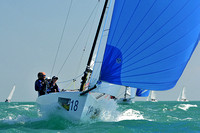 2013 Key West Race Week E 1178