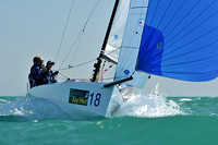 2013 Key West Race Week E 1179