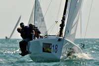 2013 Key West Race Week E 624