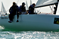 2013 Key West Race Week E 628