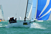 2013 Key West Race Week E 512