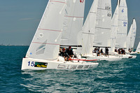 2013 Key West Race Week A 923