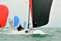 2013 Key West Race Week C 599