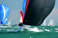 2013 Key West Race Week D 511
