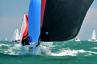 2013 Key West Race Week D 513