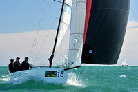2013 Key West Race Week D 517