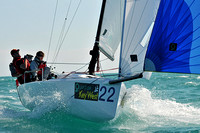 2013 Key West Race Week E 880