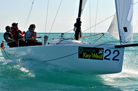 2013 Key West Race Week E 881