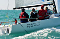 2013 Key West Race Week E 883