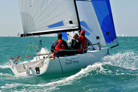 2013 Key West Race Week E 884