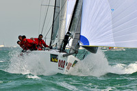 2013 Key West Race Week B 1027