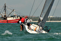 2013 Key West Race Week B 981
