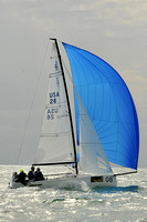 2013 Key West Race Week C 1090