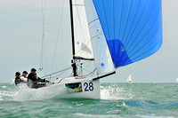 2013 Key West Race Week C 1123