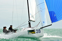 2013 Key West Race Week C 1124