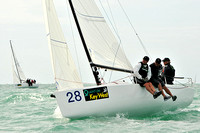 2013 Key West Race Week C 924
