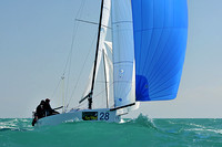 2013 Key West Race Week E 1198