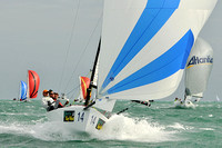 2013 Key West Race Week C 1054