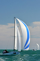 2013 Key West Race Week D 568