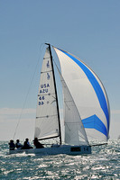 2013 Key West Race Week D 575