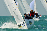 2013 Key West Race Week E 278