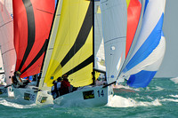 2013 Key West Race Week E 517