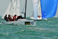2013 Key West Race Week B 1087