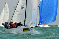 2013 Key West Race Week B 1086