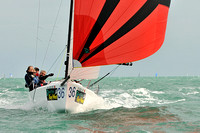 2013 Key West Race Week C 1102