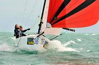 2013 Key West Race Week C 1104
