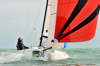2013 Key West Race Week C 1105