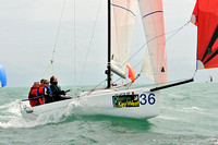 2013 Key West Race Week C 1108