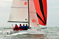 2013 Key West Race Week C 1113