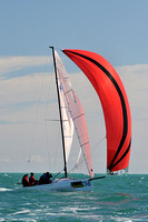 2013 Key West Race Week D 532