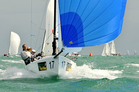 2013 Key West Race Week C 956