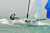 2013 Key West Race Week C 962