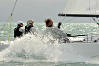 2013 Key West Race Week C 964
