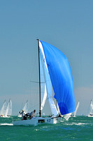 2013 Key West Race Week D 496