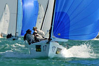 2013 Key West Race Week E 488