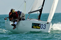 2013 Key West Race Week A 576