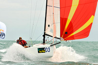2013 Key West Race Week C 642