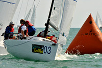 2013 Key West Race Week B 594