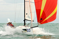 2013 Key West Race Week C 648