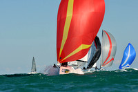 2013 Key West Race Week D 1081