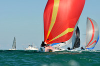 2013 Key West Race Week D 1082