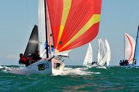 2013 Key West Race Week D 1084