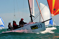 2013 Key West Race Week D 1088