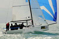 2013 Key West Race Week C 1018