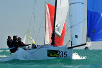 2013 Key West Race Week E 1136